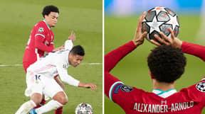 Liverpool Legend John Barnes Leaps To Defence Of Under-Fire Reds Star Trent Alexander-Arnold