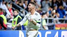Real Madrid Have Confirmed The Departure Of Sergio Ramos After 16 Years At The Club