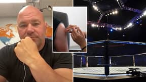 """""""I Don't Want It"""" - UFC Star Refuses COVID-19 Vaccine, Puts Huge Upcoming Fight In Danger"""