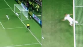 Ukraine's Ghost Goal At Euro 2012 Changed Football Forever