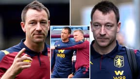 Chelsea Legend John Terry Claims Two Premier League Clubs Would NEVER Welcome Him As Manager