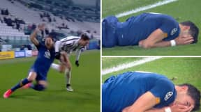 Porto's Marko Grujic Produced Incredible Moment Of Sh*thousing Against Juventus