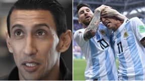 Angel Di Maria Launches Scathing Rant About Argentina Snub And Suggests Lionel Messi Should Be Dropped Too