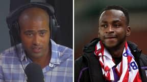 Glen Johnson Doesn't Hold Back In Brutal Assessment Of Saido Berahino