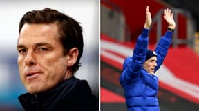 Fulham Manager Scott Parker Voted The Best-Looking Manager In The Premier League