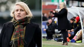 Emma Hayes Will Make History As AFC Wimbledon Consider Appointing Her As New Manager