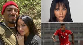 Jerome Boateng's Ex-Girlfriend Found Dead A Week After Split Announcement