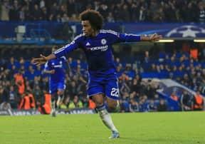 Chelsea Set To Offer Willian New Deal