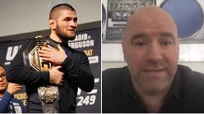 Dana White Gives Major Update On Khabib Nurmagomedov Vs. Tony Ferguson Amid Coronavirus Outbreak