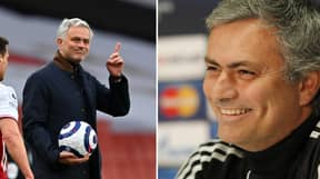 La Liga Club Have Already Contacted Jose Mourinho About Managerial Job