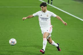 Out-Of-Favour Marco Asensio Linked With Premier League And Serie A Giants