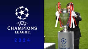 The Champions League Will Be Completely Different From 2024 Amid European Super League Collapse