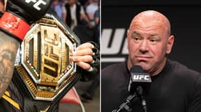 Retired UFC Legend Wants Comeback, Calls Out Three Current Champions