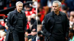 Jose Mourinho Annoyed With One More Manchester United Player