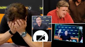 Jason Cundy Pranked Over Zoom Call By Steven Gerrard Impressionist And It's Absolute Comedy Gold