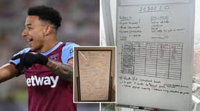 Jesse Lingard Shares Detailed Plan From Coach That Helped Him Achieve His Goals Last Season