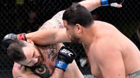 Tai Tuivasa Dubbed 'The New Mark Hunt' After 49-Second Knockout
