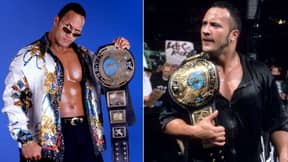 'The Rock' Announces His Retirement From Wrestling
