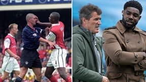 Micah Richards Explains Why Roy Keane Isn't Football's Ultimate Hardman