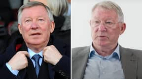 Sir Alex Ferguson Reveals The Four Premier League Players He Wished He Could Have Managed