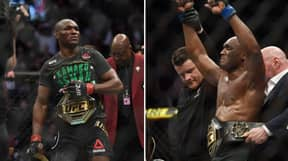 Kamaru Usman Wants Super Fight If He Beats Jorge Masvidal