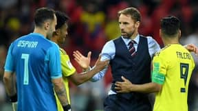 Colombia Football Federation Post Respectful Tweet Following England Defeat