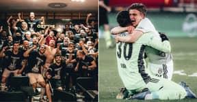 Besiktas Win Super Lig By One-Goal Margin Over Galatasaray In Stunning Final Day