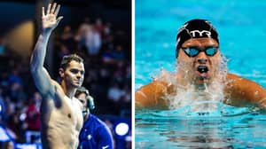 US Olympic Swimmer Michael Andrew Blasted By Fans For Travelling To Tokyo Unvaccinated
