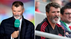 The One Time Roy Keane Backed Down From A Confrontation