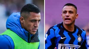 Alexis Sánchez's Future At Inter Milan In Doubt After Deleted Social Media Post