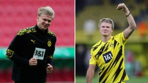 Erling Haaland Names The Seven Strikers Better Than Him