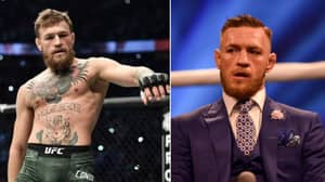 UFC Fighter Challenges Conor McGregor To A Fight In An Alleyway