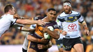 NRL Season Under Threat As Queensland Government Closes Border