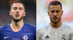 Eden Hazard To 'Push For Sensational Chelsea Return' Amid Desire To Quit Real Madrid This Summer