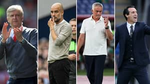Table Reveals The Top 10 Highest Spending Managers Since 2000