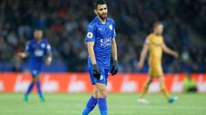 Leicester City Reject £32 Million Bid For Winger Riyad Mahrez