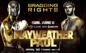 What Time Is Floyd Mayweather Vs Logan Paul In Australia?