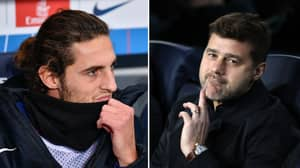 Spurs Are Prepared To Offer An Unprecedented Contract To Sign Adrien Rabiot