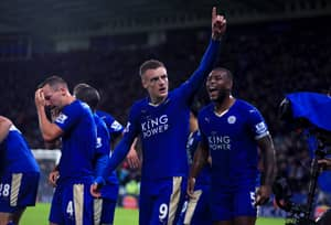 Jamie Vardy Set For Pay Rise