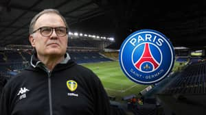 Leeds United Fought Until The Last Minute To Sign A PSG Player In January