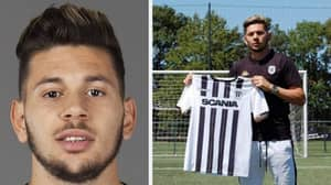 Ligue One Footballer Is Arrested For Masturbating In Public For Second Time