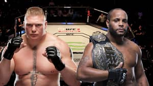 Brock Lesnar Set To Return To UFC In August To Fight Daniel Cormier