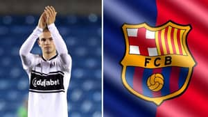 Premier League's Youngest Ever Player Is Available On A Free And Wanted By Barcelona