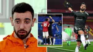 Bruno Fernandes Hits Back At Critics For Saying He Doesn't Perform Against The 'Top Six'