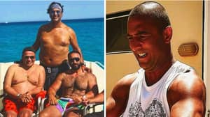 Mido's Body Transformation After Losing 37kg In 5 Months Is Incredible
