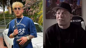 Nate Diaz Finally Responds After Jake Paul Calls Him Out To Boxing Fight