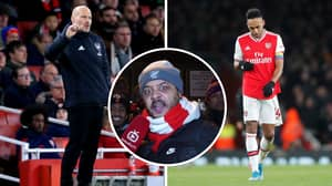 Arsenal Could Enter 2020 In The Relegation Zone With Tough Upcoming Fixtures
