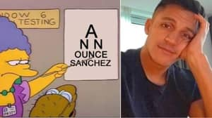 Manchester United Fans Produce Series Of 'Announce Sanchez' Photoshops And They Are Gold