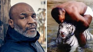 Mike Tyson Opens Up About Why He Doesn't Fear Death In Remarkable New Interview