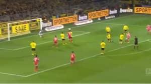 Arjen Robben Scores With Brilliant Finish In Der Klassiker